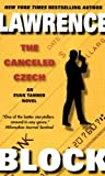 The Canceled Czech, Lawrence Block, 0061258075