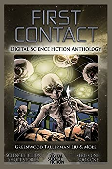 First Contact Digital Science Anthology ebook