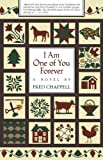 I Am One of You Forever: A Novel by Fred Chappell front cover