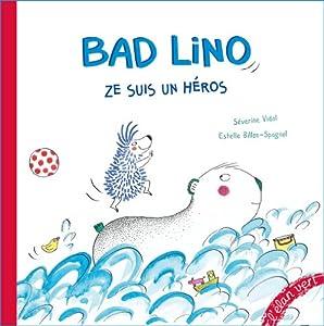 """Afficher """"Bad Lino"""""""