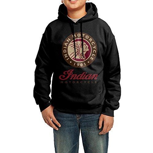 Ride Logo Pullover - 5