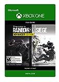 Rainbow Six: Siege Advanced Edition - Xbox One [Digital Code]