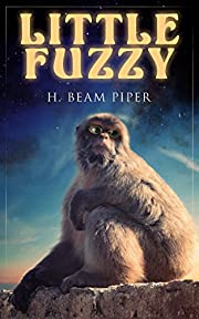 Little Fuzzy: Terro-Human Future History Novel