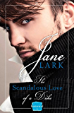 The Scandalous Love of a Duke (Marlow Intrigues)