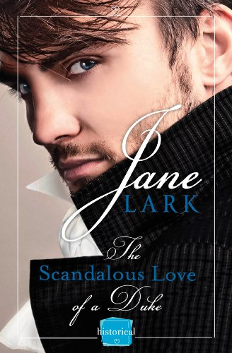 Scandalous Love Duke Marlow Intrigues ebook product image