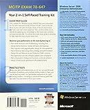 Self-Paced Training Kit (Exam 70-647) Windows Server 2008 Enterprise Administrator (MCITP) (2nd Edition) (Microsoft Press Training Kit)