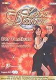 Let's Dance - Der Tanzkurs [2 DVDs]