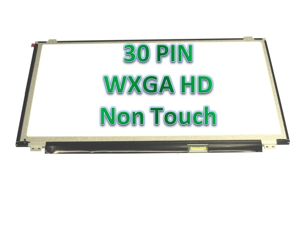 Generic 15.6'' HD Screen Compatible with Lenovo Z50-70 (Z50-75) Laptop Replacement LED LCD