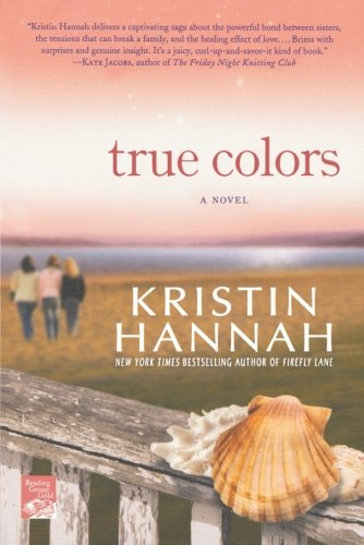 How to buy the best true colors kristin hannah?