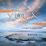 Advanced Yoga Relaxations, Rolf Sovik, 0893892491