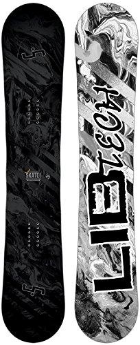 Lib Tech Banana - Lib Tech Skate Banana Wide Snowboard Mens Sz 153cm (W)