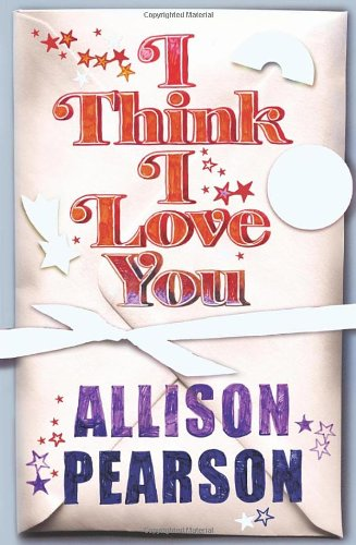Download I Think I Love You pdf epub
