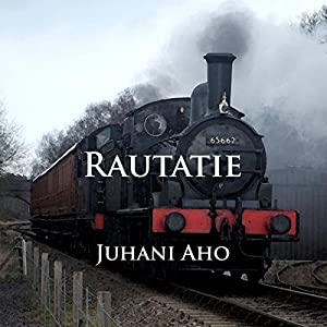 Rautatie Audiobook