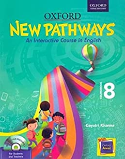 buy new pathways literature reader 8 middle book online at low rh amazon in