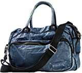 Diesel Core Concept Pentacle Satchel,Midnight/B,one size, Bags Central