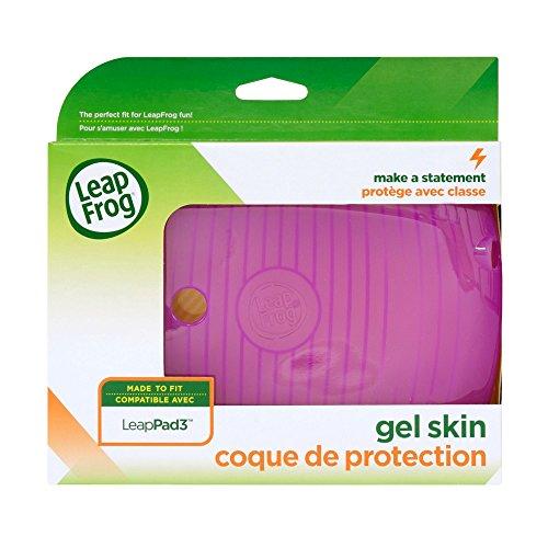 LeapFrog LeapFrog LeapPad3 Gel Skin, Purple (made to fit LeapPad3) by LeapFrog (Image #1)