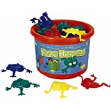 International Playthings Frog Hoppers Toy