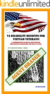 My VA Benefits Series (3 book series) Kindle Edition