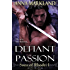 Defiant Passion (Sons of Rhodri series Book 1)
