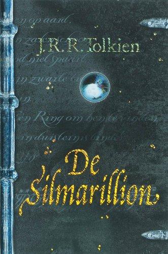 De Silmarillion/druk 9