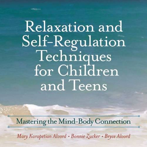 Relaxation Self Regulation Techniques Children Teens product image