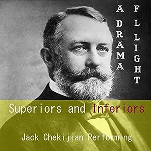 Superiors and Inferiors Audiobook