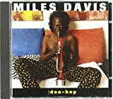 Doo Bop [Audio CD] Davis.Miles by Miles Davis (2003-08-02)