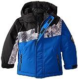 Weatherproof Little Boys' Ski System Jacket with Radiance Shell