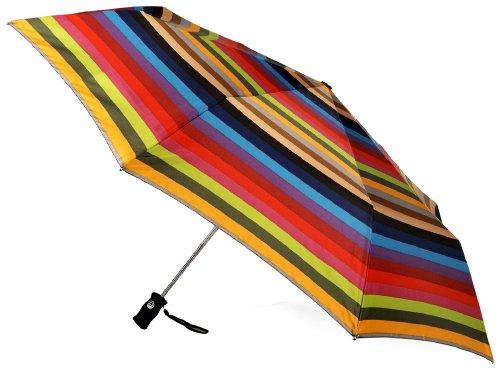 Signature SuperDome Umbrella Gradated Stripe