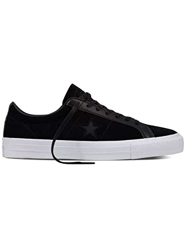 73cd460f50a6 Converse Unisex One Star Pro Suede Ox Skate Shoe (3.5 D(M) US