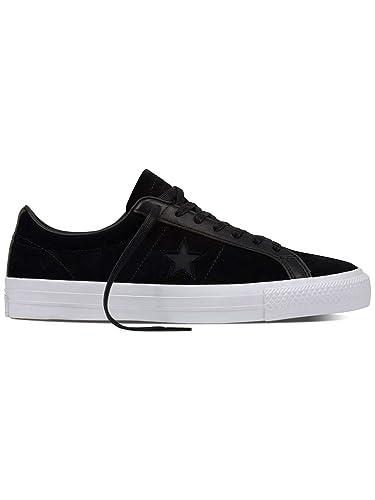 a09fcd115228 Converse Unisex One Star Pro Suede Ox Skate Shoe (3.5 D(M) US
