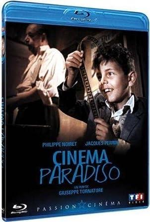 cinema paradiso version longue