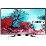 "Samsung UE40K5502AK 40"" Full HD Smart TV Wi-Fi Black,Silver LED TV - LED TVs (101.6 cm (40""), Full HD, 1920 x 1080 pixels, LED, PQI (Picture Quality Index), Flat)"