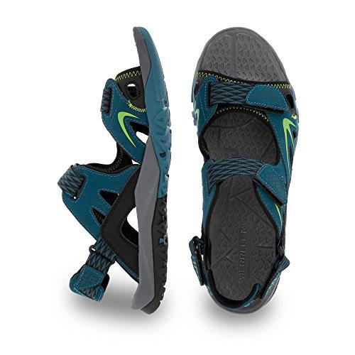 Merrell Capra Rapid - Zapatillas de deporte exterior Hombre Azul