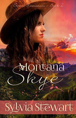 Montana Skye by [Stewart, Sylvia]