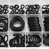 Bracon O-Rings - 279Pcs/Kit 18 Sizes Rubber O-Ring
