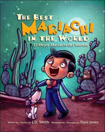 Best Mariachi In The World:El [J. D. Smith] (Tapa Blanda)
