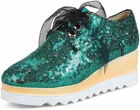 ebb6ab7ca9c9e Shopping CHFASHION - Green - Under $25 - Fashion Sneakers - Shoes ...