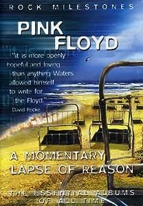Pink Floyd: A Momentary Lapse of Reason (Rock Milestones)