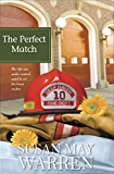 The Perfect Match (Deep Haven Book 3)