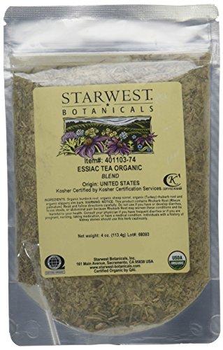 Organic Essiac Tea ()