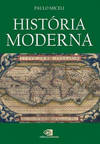 História Moderna
