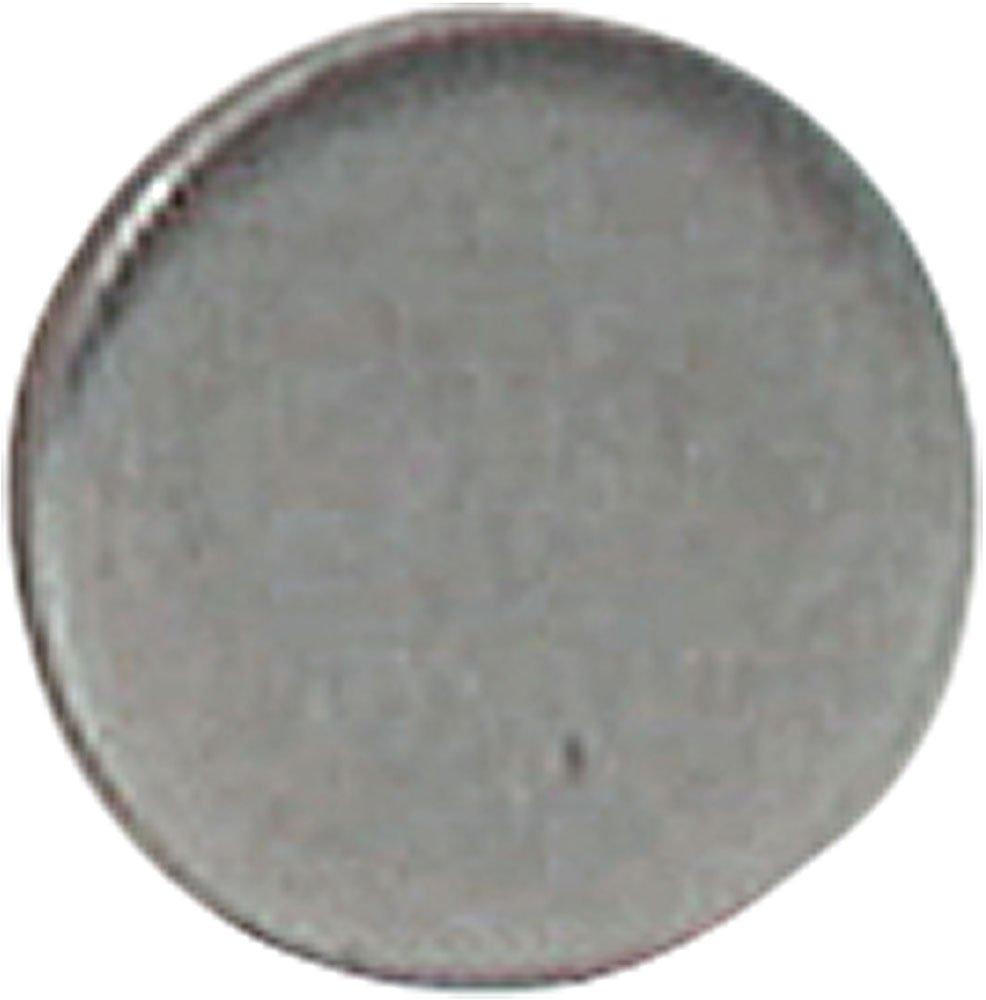 Allstar Performance ALL22285 1'' OD Steel End Cap, (Set of 10)