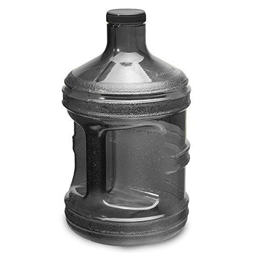 red 1 gallon water jug - 7