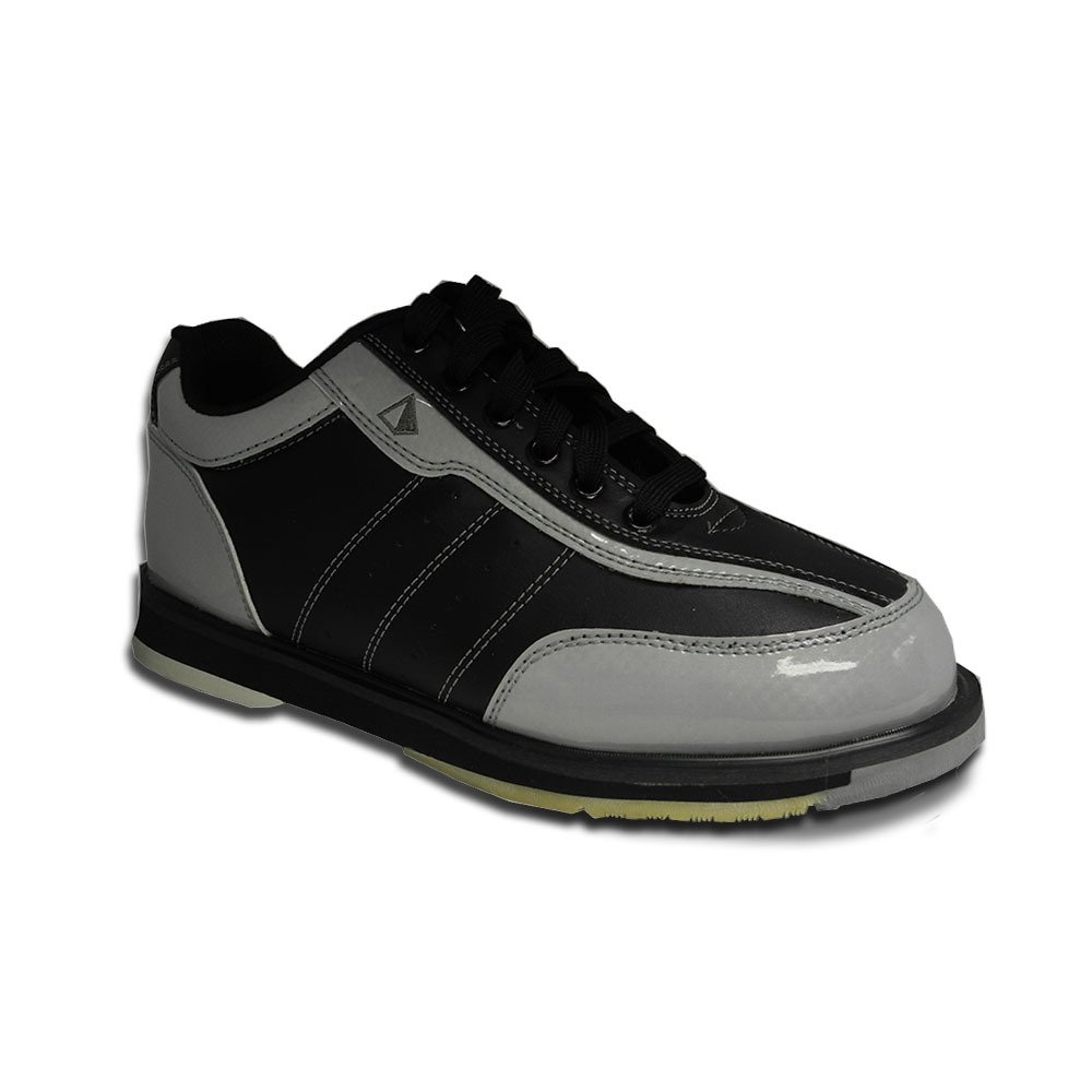 Pyramid Men's Ra Black/Silver Right Handed - Size 11.5