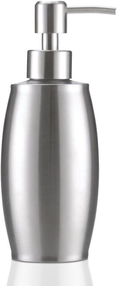 flintronic Dispensador de Jabón 350ml, Fregadero de Cocina ...