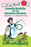 img - for Amelia Bedelia and the Surprise Shower (I Can Read, Level 2) book / textbook / text book