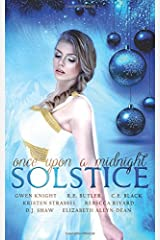 Once Upon a Midnight Solstice Paperback