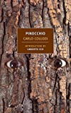 cover of Pinocchio (New York Review Books Classics)