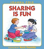 img - for Sharing Is Fun book / textbook / text book